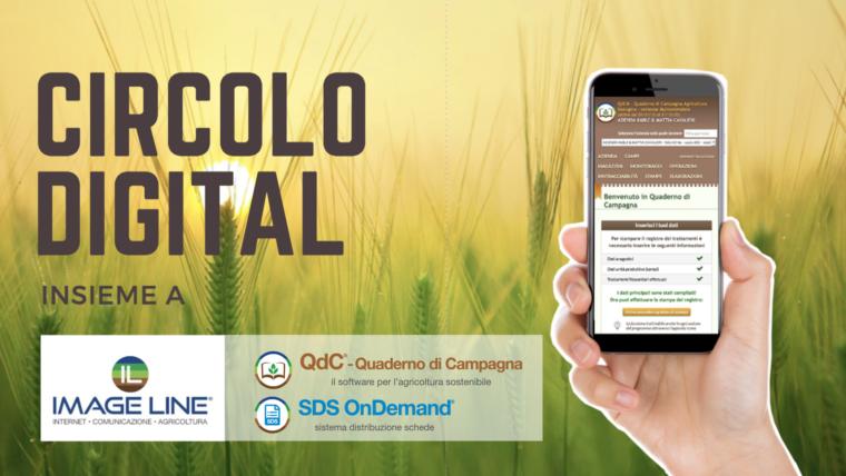 Circolo Agrario: sempre più #digital!