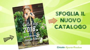 Catalogo 2018 Tuttogiardino