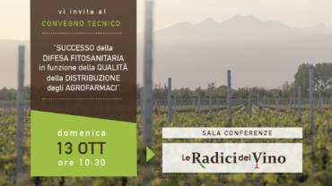 Radici del Vino – convegno tecnico